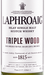 LAPHROAIG SCOTCH TRIPLE WOOD - The Whiskey Dealer