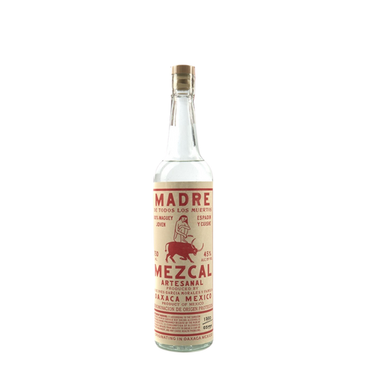 Madre Mezcal - The Whiskey Dealer