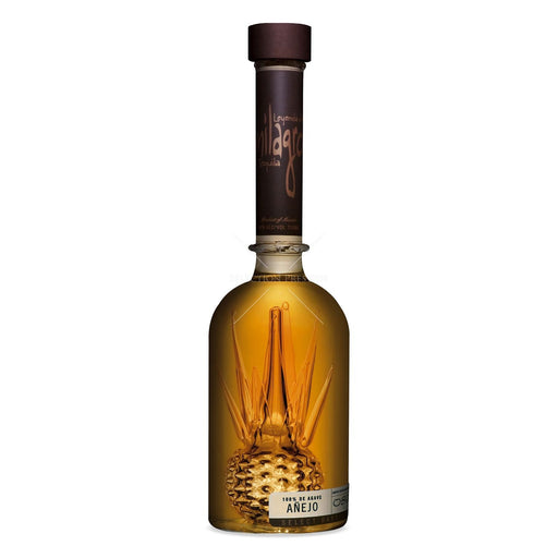 MILAGRO ANEJO SELECT BARREL RESERVE - The Whiskey Dealer