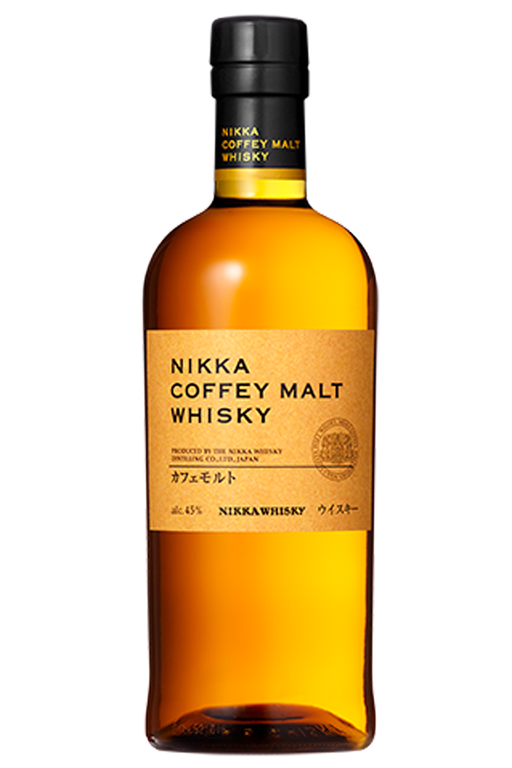 NIKKA COFFEY MALT WHISKY - The Whiskey Dealer