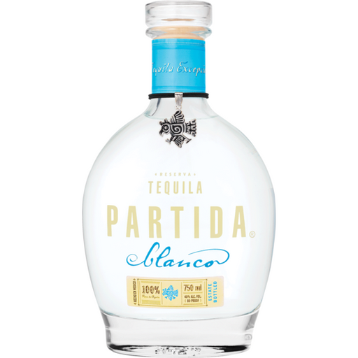 PARTIDA BLANCO - The Whiskey Dealer