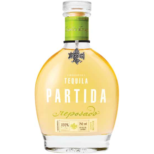 PARTIDA REPOSADO - The Whiskey Dealer