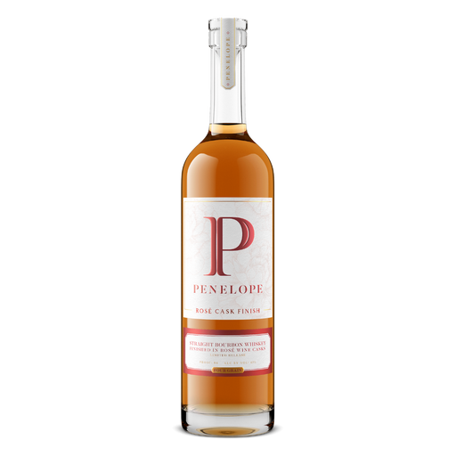 Penelope Bourbon Rose Cask Finish - The Whiskey Dealer