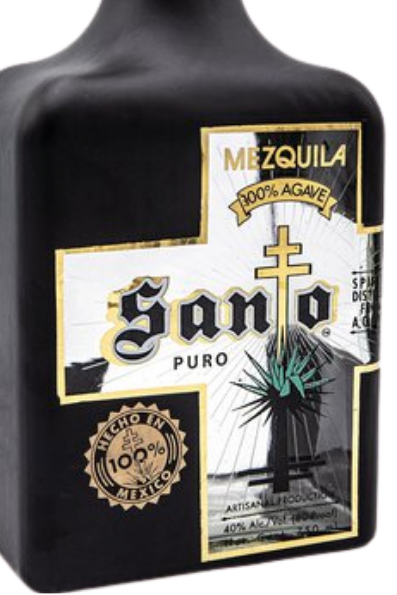 SANTO PURO MEZQUILA - The Whiskey Dealer
