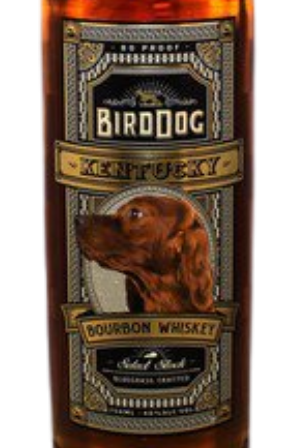 BIRD DOG BOURBON SELECT CASK - The Whiskey Dealer