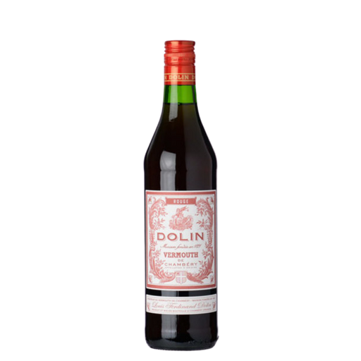 Dolin Vermouth Rouge - The Whiskey Dealer