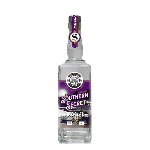 Swamp Fox Southern Secret Muscadine Moonshine - The Whiskey Dealer