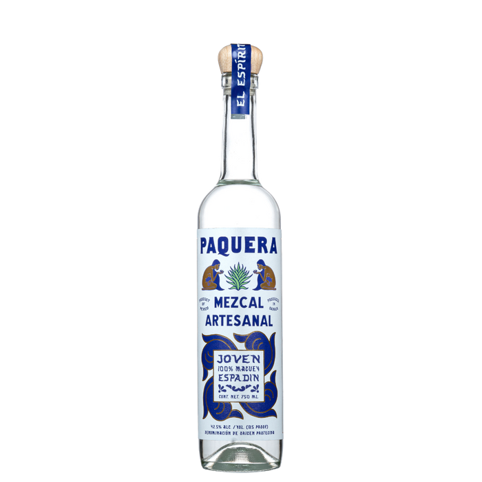 Paquera Espadin Mezcal - The Whiskey Dealer