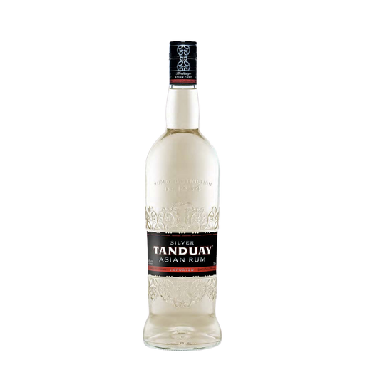 Tanduay Asian Rum Silver - 1L - The Whiskey Dealer