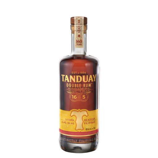 Tanduay Double Rum - The Whiskey Dealer