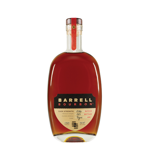 Barrell Bourbon Batch 26 - The Whiskey Dealer