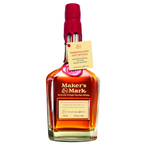 MAKERS MARK Bespoke - The Whiskey Dealer