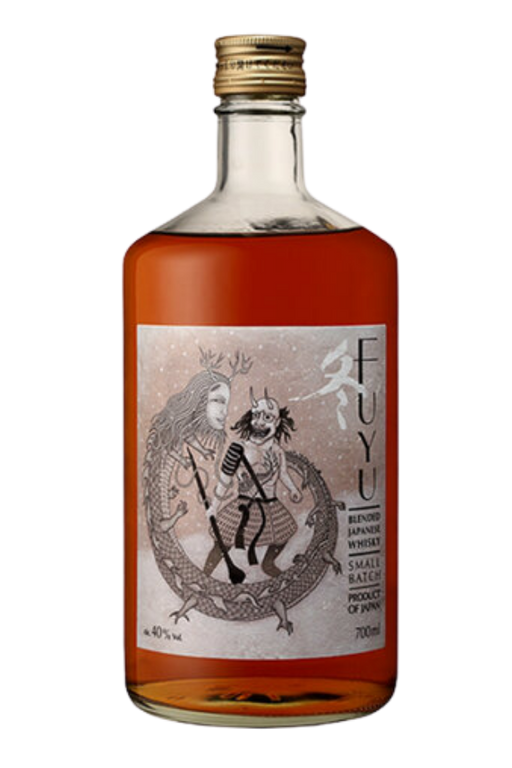 FUYU JAPANESE WHISKEY - The Whiskey Dealer