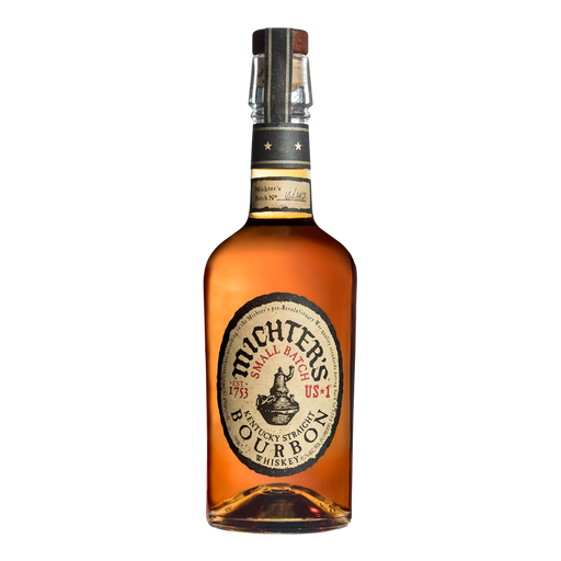 MICHTERS SM BATCH BRBN US1 - The Whiskey Dealer