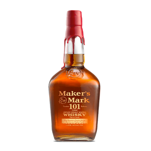 MAKERS MARK 101 - The Whiskey Dealer