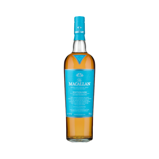 MACALLAN EDITION 6 - The Whiskey Dealer