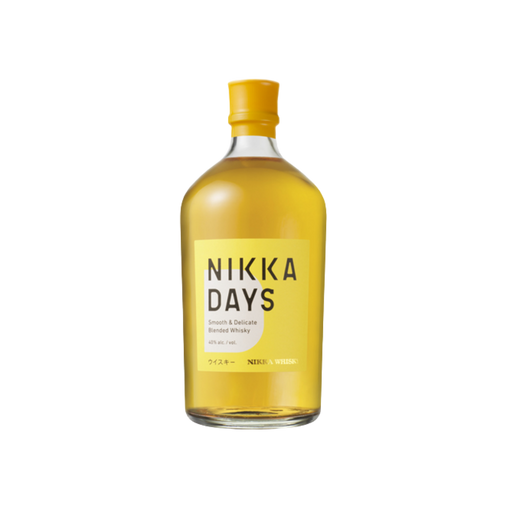 NIKKA DAYS - The Whiskey Dealer