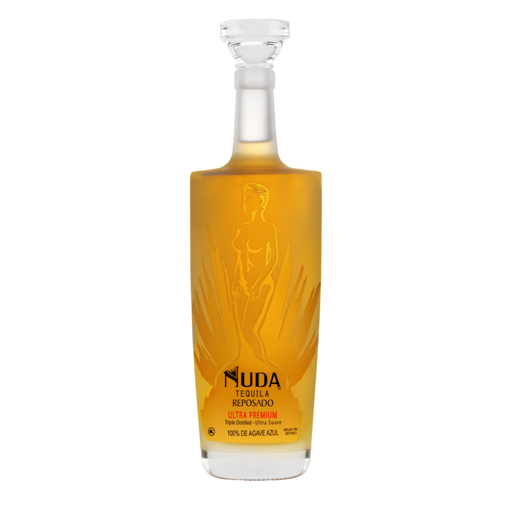 NUDA Reposado (Rested) - The Whiskey Dealer