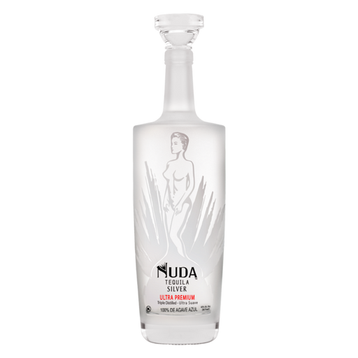 NUDA SILVER (BLANCO) - The Whiskey Dealer