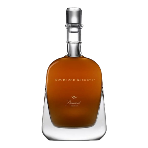 WOODFORD RESERVE BACCARAT EDITION - The Whiskey Dealer