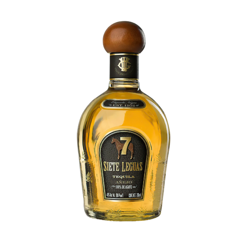 SIETE LEGUAS TEQUILA ANEJO - The Whiskey Dealer