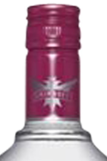 SMIRNOFF RASPBERRY TWIST - The Whiskey Dealer