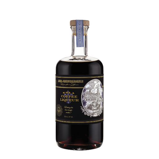 St. George Nola Coffee Liqueur - The Whiskey Dealer