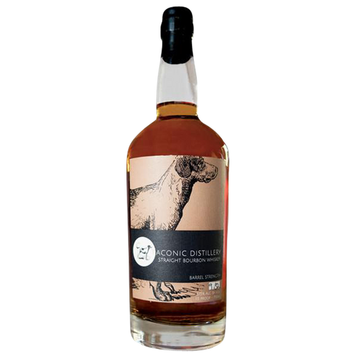 Taconic Bourbon - The Whiskey Dealer