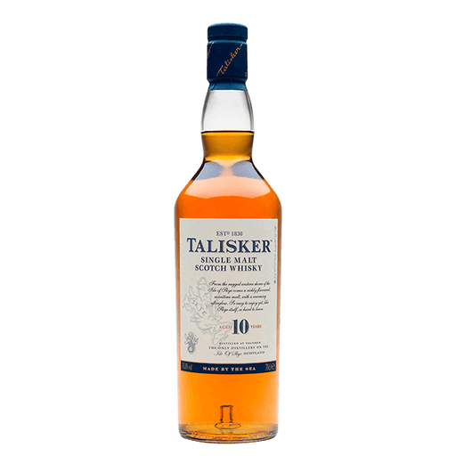 TALISKER 10 YR - The Whiskey Dealer
