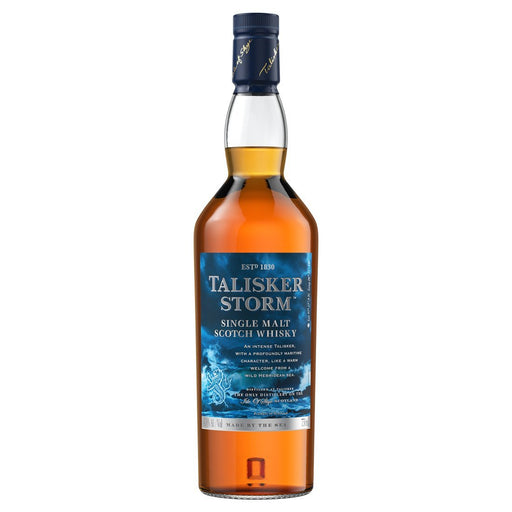 TALISKER STORM - The Whiskey Dealer
