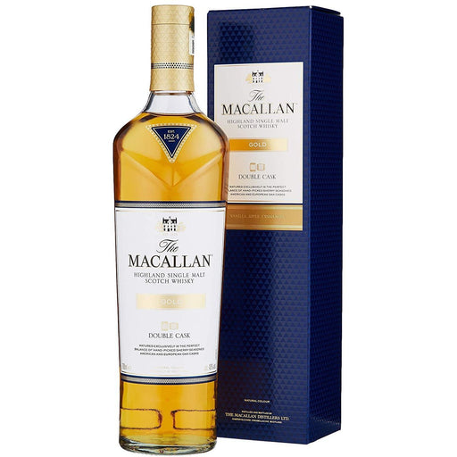 MACALLAN 12 YR DOUBLE CASK - The Whiskey Dealer