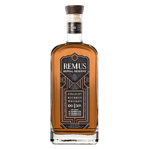 REMUS REPEAL RESERVE - The Whiskey Dealer