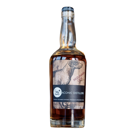 Taconic Bourbon Mizunara Cask - The Whiskey Dealer
