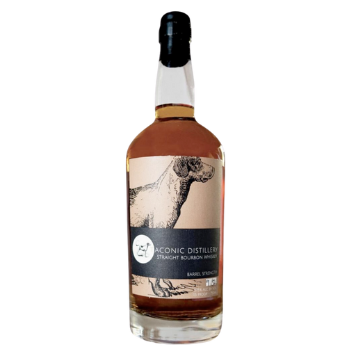 Taconic Bourbon Barrel Strength - The Whiskey Dealer