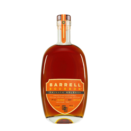 Barrell Bourbon Private Release A11K - The Whiskey Dealer