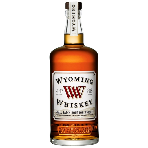 WYOMING BOURBON WHISKEY - The Whiskey Dealer