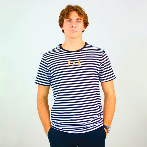 PAX Striped T-Shirt