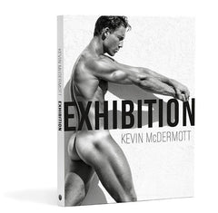 EXHIBITION | Hardcover SALE