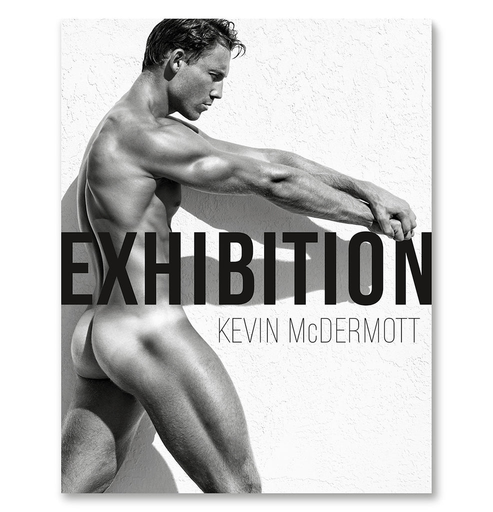 EXHIBITION | Hardcover | SALE