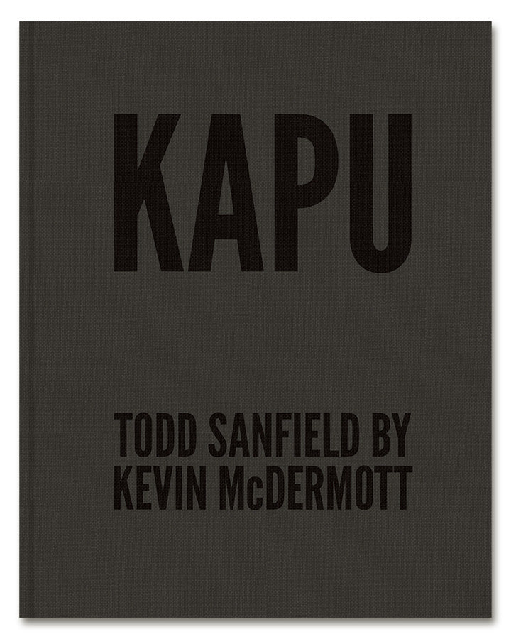 KAPU | Hardcover | WINTER SALE