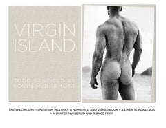 VIRGIN ISLAND - Special Limited-Edition