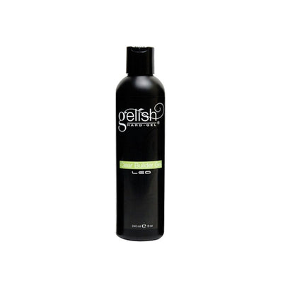 Gelish Hard Gel - Clear Builder Gel 8oz