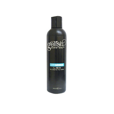 Gelish Hard Gel - No Cleanse Sealer 8oz
