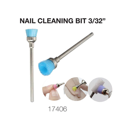Cre8tion Nail Cleaning Bit 3/32