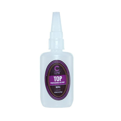 Chisel 2IN1 - Top 2oz (Refill)