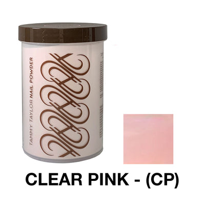 Tammy Taylor Clear Pink Powder (CP) 14.75oz