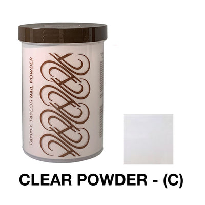 Tammy Taylor Clear Powder (C) 14.75oz