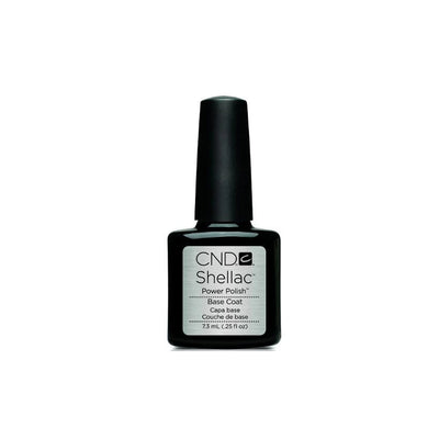 CND Shellac Soak Off Gel - Base 0.25oz