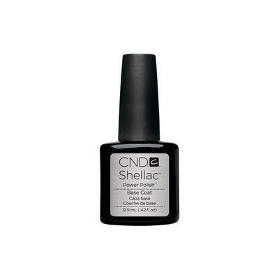CND Shellac Soak Off Gel - Base 0.42oz