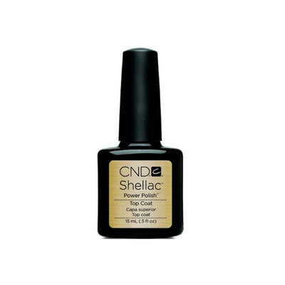 CND Soak Off Gel - Top Original 0.5oz